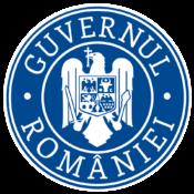 logo Guvernul României