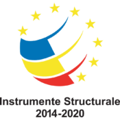 logo Fonduri Europene